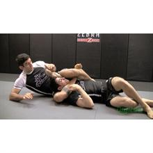 DIGITSU Lucas Lepri NO-GI Master Series 2-Disc DVD Set